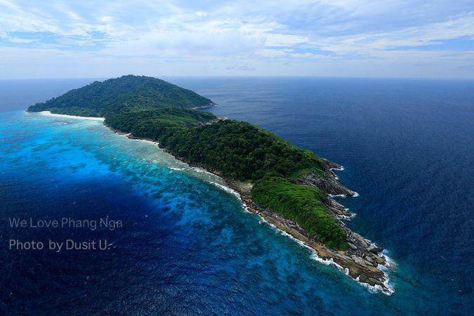 ทัวร์เกาะตาชัย 1วัน